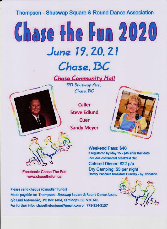 2020-06-19 Chase The Fun